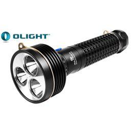 LED Baterka Olight SR96