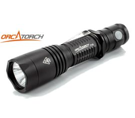 LED Baterka Orcatorch T10