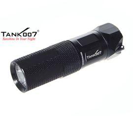 LED Baterka Tank007 M-10
