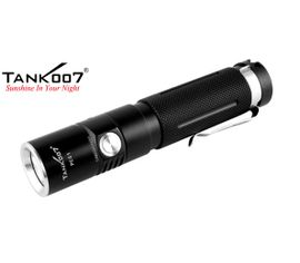 LED Baterka Tank007 PC51