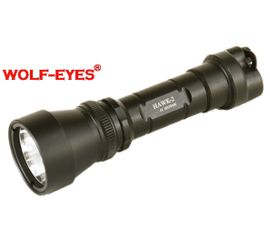 LED Baterka Wolf-Eyes Hawk-II