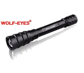LED Baterka Wolf-Eyes Krait R2