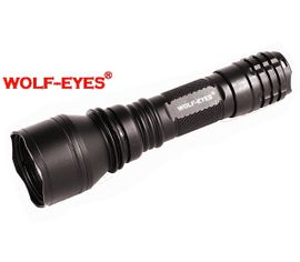 LED Baterka Wolf-Eyes UV Explorer R2 Turbo