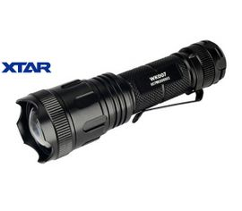 LED baterka Xtar WK007