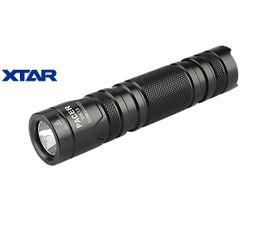 LED Baterka Xtar PACER WK18