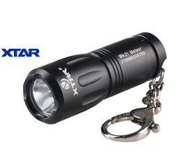 LED Baterka Xtar WK21 Meteor Klasik Set