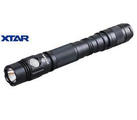 LED Baterka Xtar WK40 Sirius AA2