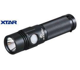 LED Baterka Xtar WK41 Sirius AA