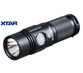 LED Baterka Xtar WK42 Sirius CR