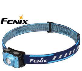 LED Čelovka Fenix HL12R - Modrá