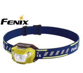 LED Čelovka Fenix HL26R - Žltá
