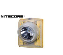 LED Čelovka Nitecore EH1