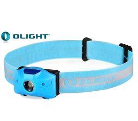 LED Čelovka Olight H05 ACTIVE - Modrá