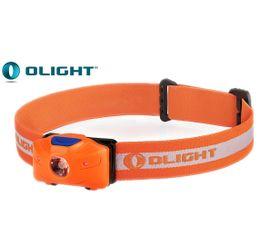 LED Čelovka Olight H05 ACTIVE - Oranžová