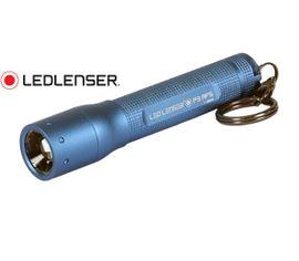 LED kľúčenka Led Lenser P3 AFS - Modrá