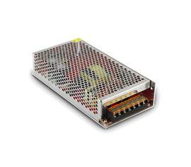 LED napájací zdroj 120W IP20