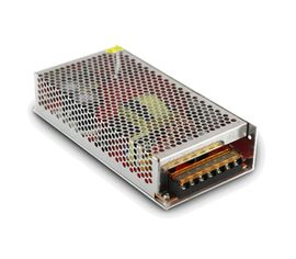 LED napájací zdroj 200W IP20