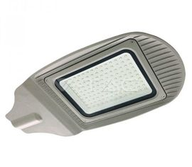 LED pouličné svietidlo 120W IP65 9600lm šedé