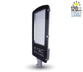 LED pouličné svietidlo 120W IP65 14880lm High Lumens