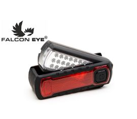 LED pracovná lampa, kempingová lampa Falcon Eye W213L