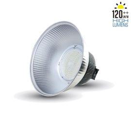LED priemyselné svietidlo 120° 100W High Lumens