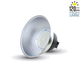 LED priemyselné svietidlo 120° 70W High Lumens