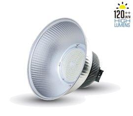 LED priemyselné svietidlo 90° 150W High Lumens