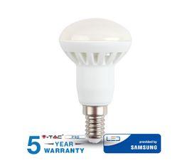 LED žiarovka E14 3W 250lm R39 SAMSUNG CHIP - 5 ROČNÁ ZÁRUKA!
