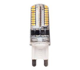 LED žiarovka G9 72SMD 4,5W