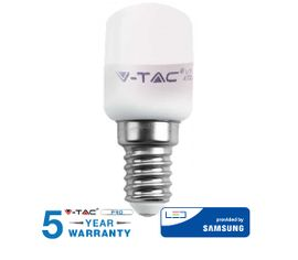 LED žiarovka V-TAC E14 2W, 180lm, ST26, SAMSUNG CHIP - 5 ROČNÁ ZÁRUKA!