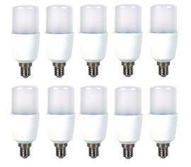 LED žiarovka V-TAC E14 9W 750lm T37 - BALENIE 10 KUSOV