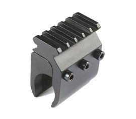 Montáž na svietidlo taktická 18-30mm s weaver lištou