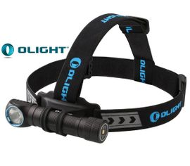 Nabíjateľná LED Čelovka Olight H2R NOVA