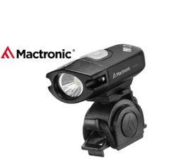 Nabíjateľné bicyklové svietidlo Mactronic ROY.01 USB