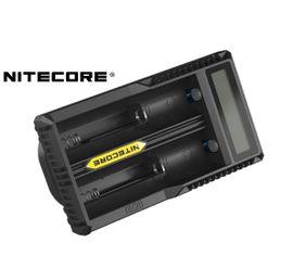 Nitecore UM20 inteligentá rýchlonabíjačka USB