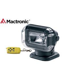 Otočný reflektor Mactronic H3 halogen 55W, 12V, elektricky nastaviteľný