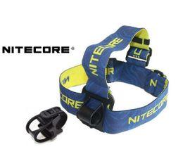 Popruh na hlavu NITECORE HB03 + montáž