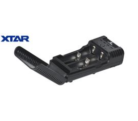 Rýchlonabíjačka+Záložný zdroj XTAR - WP2s Univerzal