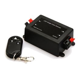 Stmievač pre LED pás s diaľkovým ovládaním