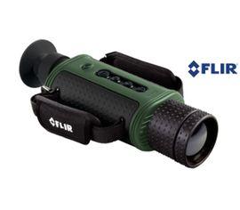 Termovízia FLIR SCOUT TS32 r PRO + záznam na SD kartu