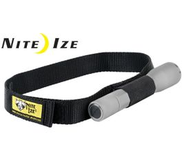 Univerzálny čelový popruh NiteIze pre LED baterky