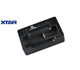 USB Nabíjačka XTAR - XP1