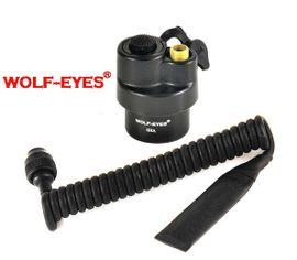 Wolf-Eyes 6H/A Dual HK 35