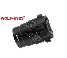 Wolf-Eyes Režimový taktický spínač
