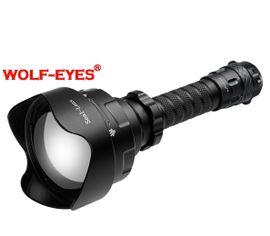 Wolf-Eyes Seal +ZOOM XP-L V5 v.2