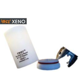 Xeno ST02 + TWIST V1