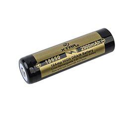 Xtar 18650 2900mAh 3,6V chránený
