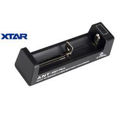 Xtar ANT - MC1 Plus USB - Univerzálna pre 3,6/ 3,7V akumulátory + Adaptér 230V