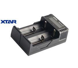 Xtar ROCKET SV2 inteligentá rýchlonabíjačka, Nabíjací prúd 2A