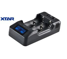 Xtar VP2 Digital Inteligent